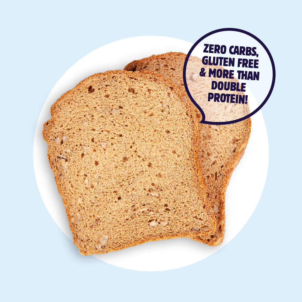 bread doodles zero carbs